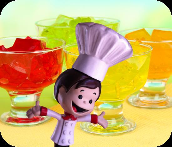 Chef Dgari